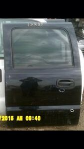 Wanted .... 2004 Chevy crew cab dually parts