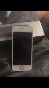 Perfect 64gb iPhone 5s GOLD
