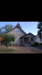 Roommates wanted for shared house downtown Penticton