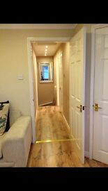 1 bed flat to let York with car parking space NOW LET
