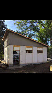 Structural Insulated Panel Wall system Moose Jaw Regina Area image 10