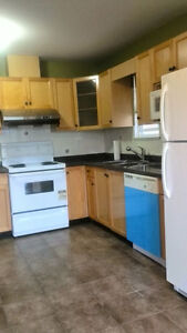 Main Level Suite in Duplex-Avail Apr 1st - walk to BCIT