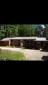 Price Reduced! House/cottage for sale
