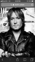 Keith urban tickets reduced