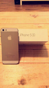 Iphone 5S 16gb GOLD*