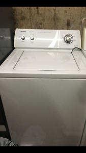Admiral 5 year old washer 250 obo