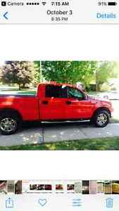 2008 Ford F-150 Xlt Pickup Truck Kawartha Lakes Peterborough Area image 4