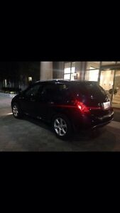 2007 Nissan Murano SE Fully Loaded Top of the line pkg