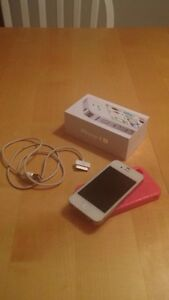 Iphone 4s 8g for sale - Koodo