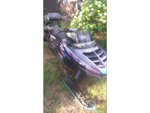 Used 1996 Polaris 600