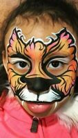 FACE PAINTING * BALLOON TWISTING