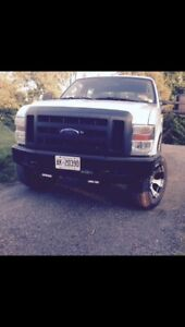F350 Diesel • 2008 • As is