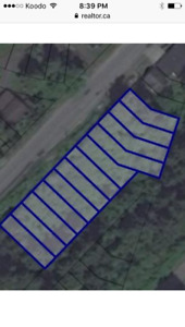 Reduced!...12 Building lots for sale in Prince Rupert