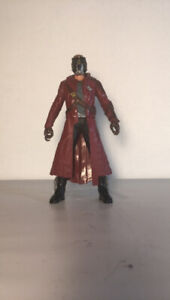 Starlord Action Figure