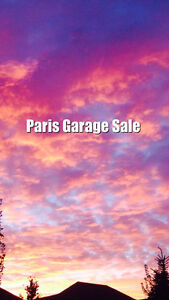 Paris - DUNDAS ST WEST FAMOUS MULTI FAMILY SALE