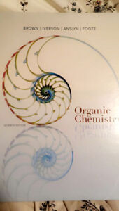 Organic Chemistry 7th ed. Brown