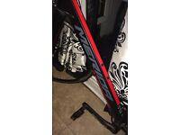 Merida Reacto 300 | Not Specialized Allez Giant Trek Pinnacle Carrera Cannodale C Boardman Road Bike