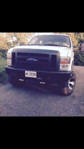 F350 • Manual • As is