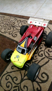 1/8 rc buggy losi 8