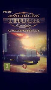 ATS (California) - for sale!!