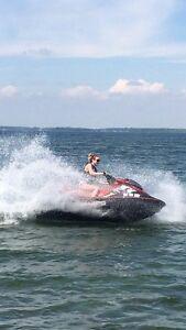 Motomarine rxp 215hp ++ accessoire