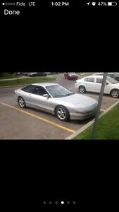 1997 Ford Probe GT