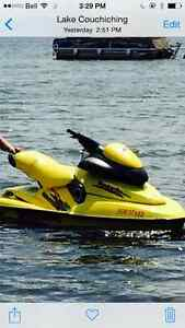 Used 1997 Sea Doo/BRP XP