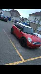 2007 MINI Mini Cooper Coupe Coupe (2 door)