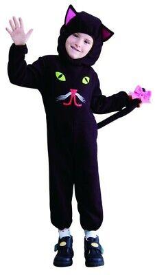 Kostüm Katze Katzenkostüm Kater Katerkostüm für Kinder Kinderkostüm - Katze Kostüme Für Schwarze Katzen