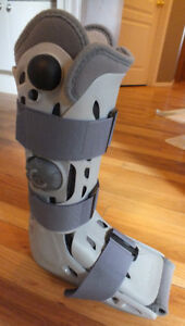 Medical AIRSOFT Boot