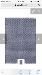 New 10x14 Area Rug