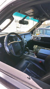 Ford expedition it costs 7500