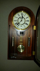 Pendulum wall clock Kitchener / Waterloo Kitchener Area image 2