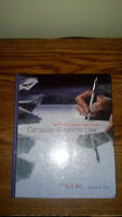 Canadian Business Law by Weir and Ellis