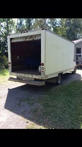 Truck and driver available  Peterborough Peterborough Area image 3