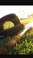 Slo Pitch Tournament August 20th