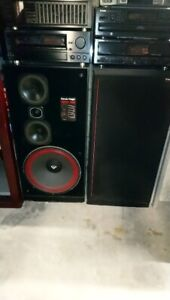 Large Party Speakers