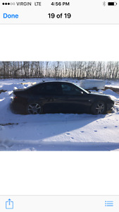 2008 Saab 9-3X Turbo X Sedan BEST OFFER