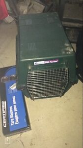 Large Dog Crate Kawartha Lakes Peterborough Area image 1
