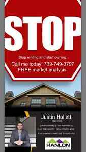 Are You Considering Buying A Home? Let Me Help! St. John's Newfoundland image 3