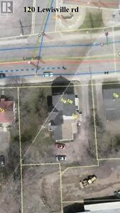 120 Lewisville road, MLS  Number M102730 Commercial lot