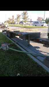 10 ton tandem dually London Ontario image 1