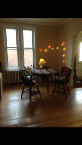 One Bedroom for Rent in Centretown Apartment