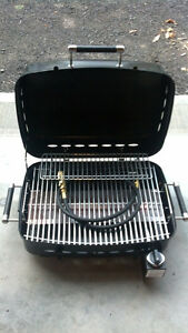 Flame King RV Mounted BBQ Motorhome Gas Grill Belleville Belleville Area image 1