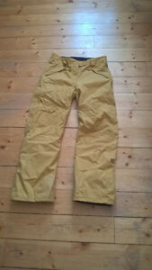 Powderhorn women's ski pants size M