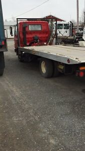 Remorquage Towing transport le moin cher