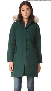 Women's Canada Goose Jacket - XS Kensington Parka