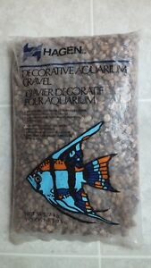 Hagen Decorative Fish Tank Aquarium Gravel 2kg (4.4lb) $3