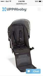 Uppababy Vista Rumble Seat (2014 model)