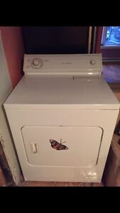 Fully functioning dryer